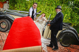 Triple R Cars - Melbourne Wedding And Bride Bridal Expo