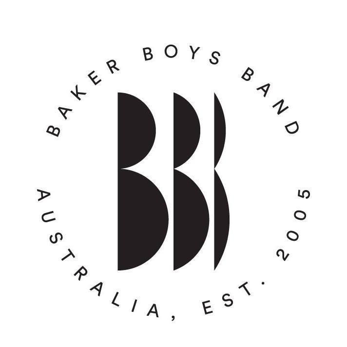 Baker Boys Band Logo