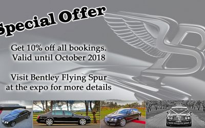 Bentley Flying Spur Special Offer