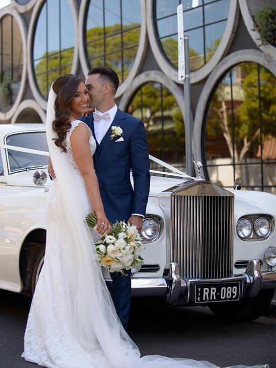 Carwood Wedding Car Hire