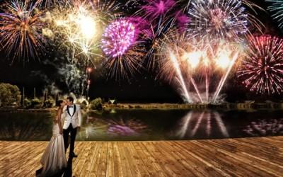 Geelong Fireworks