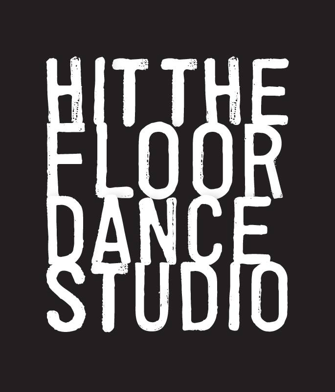 Hit the Floor Logo