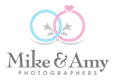 Mike & Amy Logo