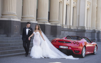 Star Wedding Cars