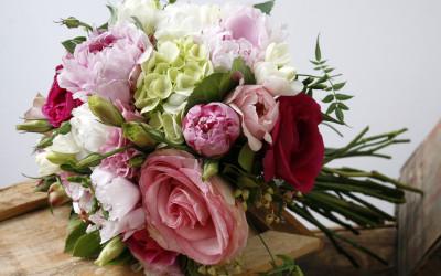 Basia Puchalski Floral Design