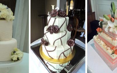 Montease Creative Cakes
