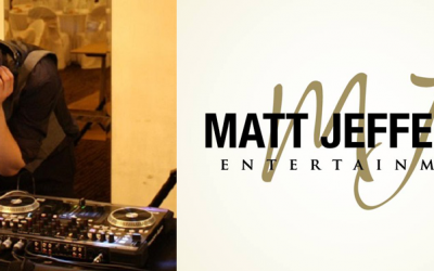 Matt Jefferies Entertainment
