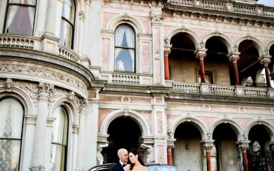 Here Comes the Bride – Wedding Car Styles