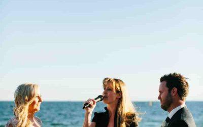 Wedding Celebrants – More Than Words