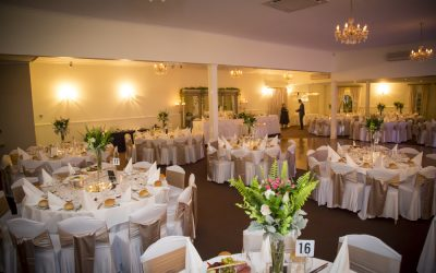 Normanby House Receptions