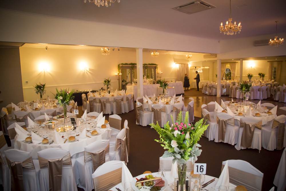 Normanby House Receptions Melbourne Wedding And Bride Bridal Expo