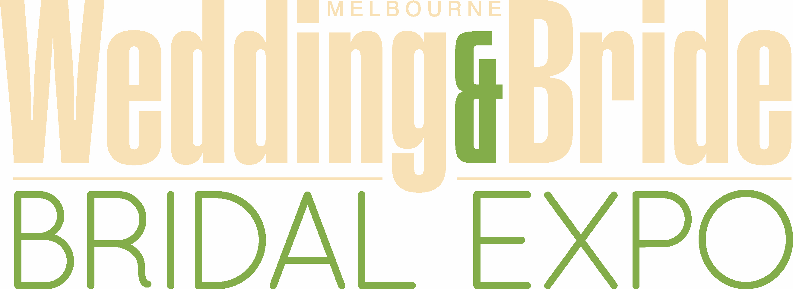 Melbourne Wedding And Bride Bridal Expo