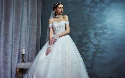 Bella E La Bestia Bridal