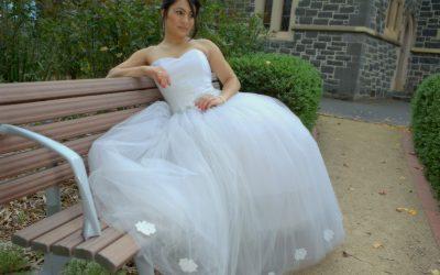 Pam Torresi Bridal Couture