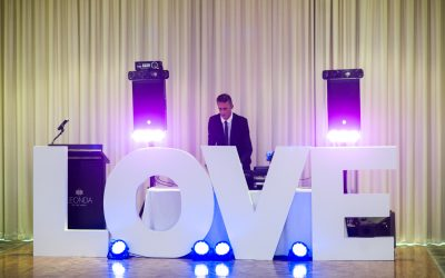 Hey Mr. DJ – Wedding DJ