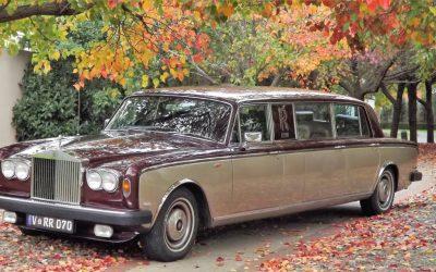 CJ Limousine Services