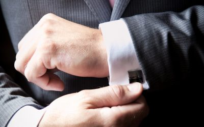 Off the Cuff – Wedding Cufflinks