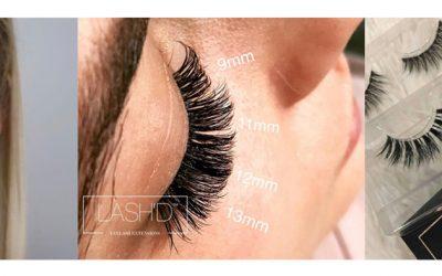 Lash'd Eyelash Extensions