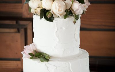 The Flower On The Cake – Wedding Cake
