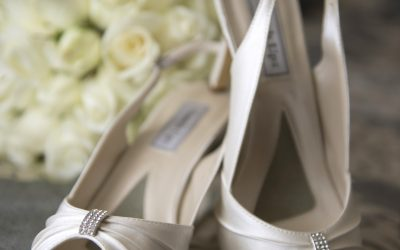 A Sole-ful Love – Wedding Shoes