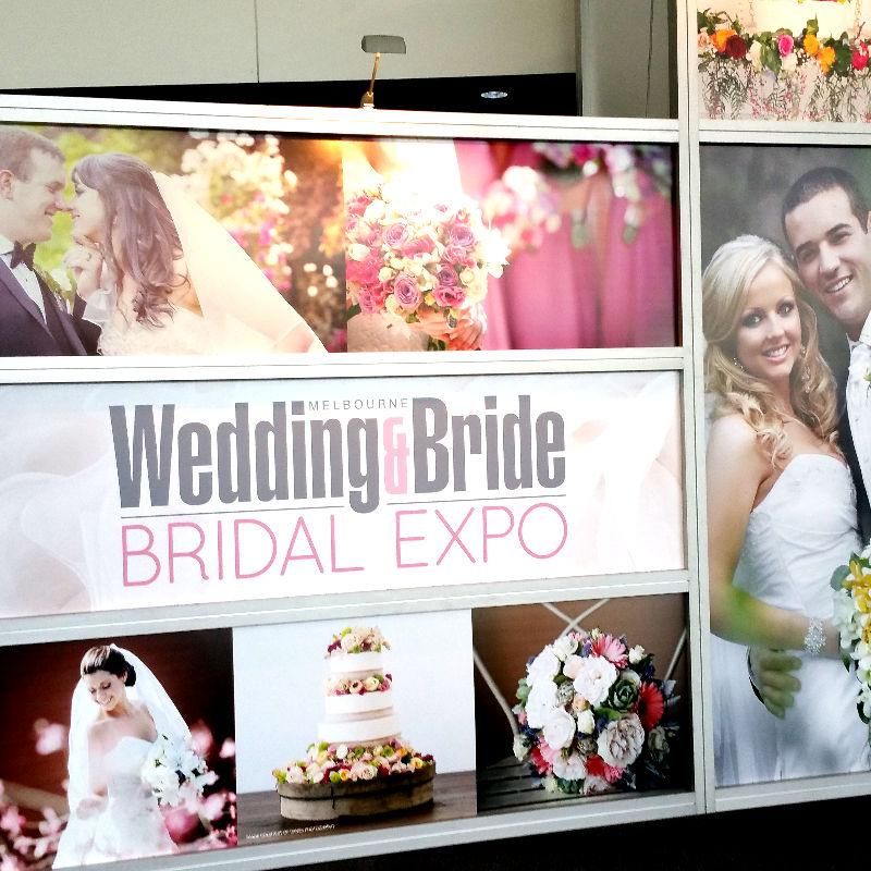 Melbourne Wedding Expo And Bride Bridal