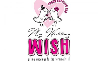 Charity Wedding Display – My Wedding Wish