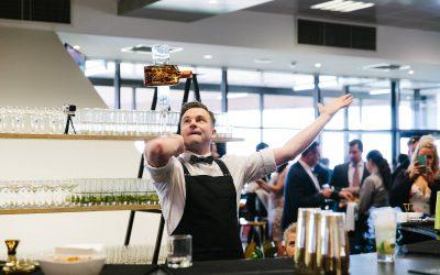 Clinton Weir – Cocktail & Flair Bartender Hire