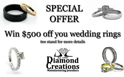 Diamond Creations Competition