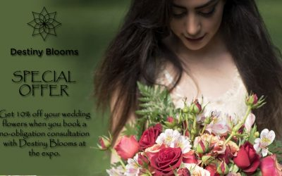 Destiny Blooms Special Offer