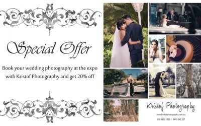 Kristof Photography Special Offer