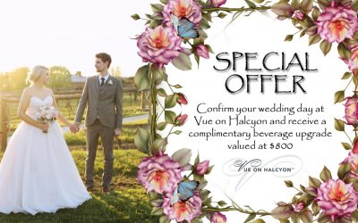 Vue on Halcyon Special Offer