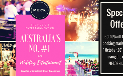 The Music & Entertainment Co Special Offer