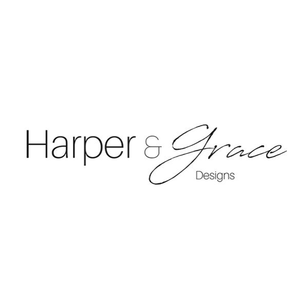 Harper & Grace Designs Logo