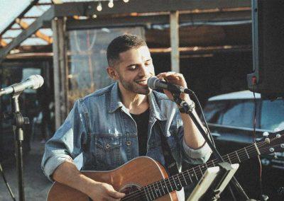 Joey Cirillo