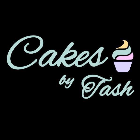 Cakes by Tash Logo