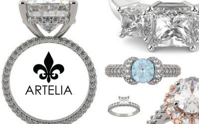 Artelia Jewellers