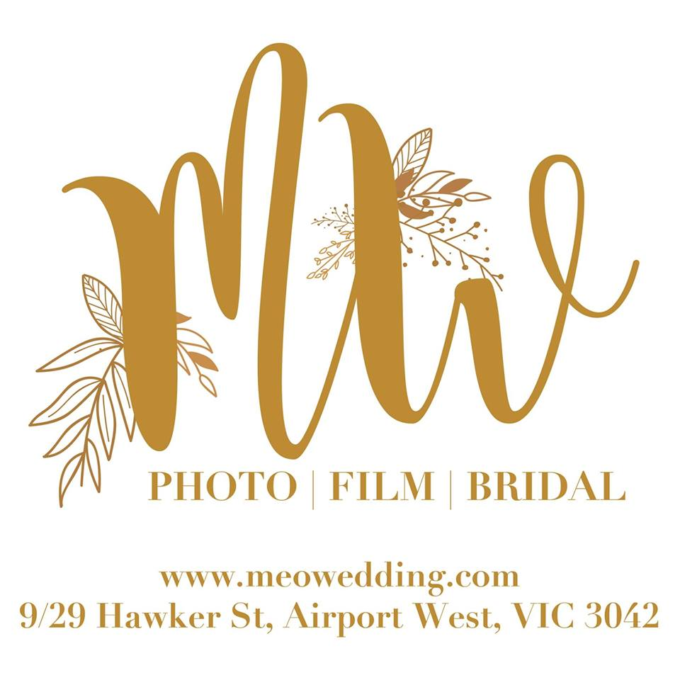 MEO Wedding Logo