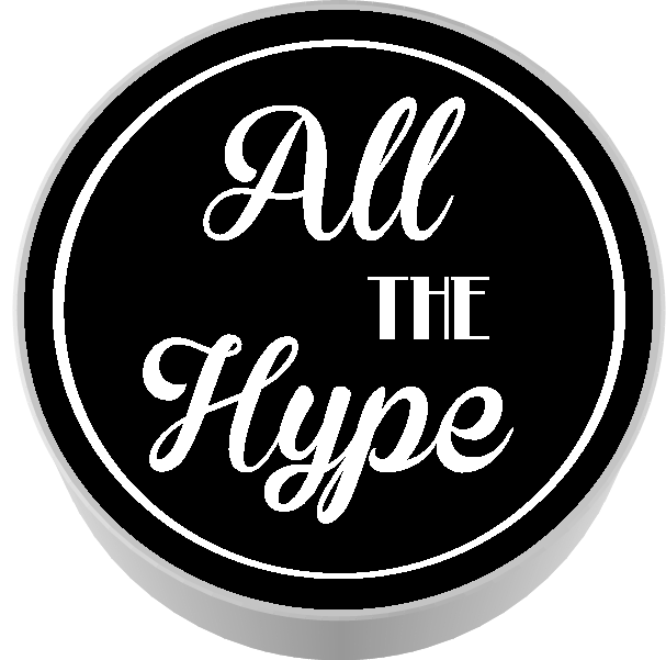 All The Hype Logo