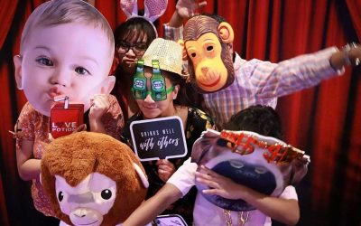 Cherish Photobooth