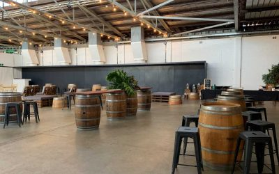 Luke's Party Barrels For Hire