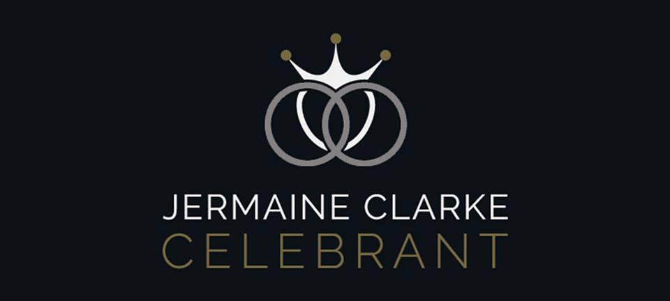 Jermaine Clark Logo