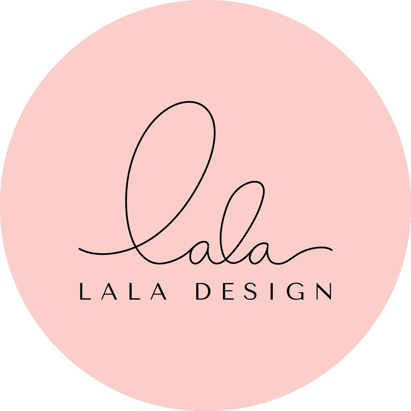 ROUND-LALA DESIGN JUNE 2019 LOGO