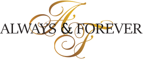 Always and Forever Logo