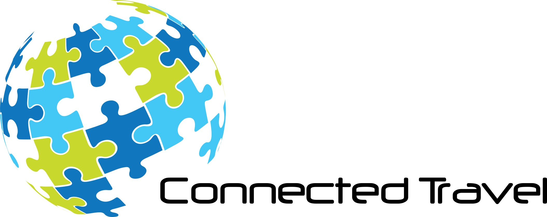 Connected Travel Logo