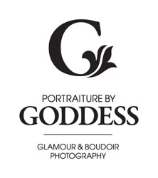 Portraiture by Goddess Logo