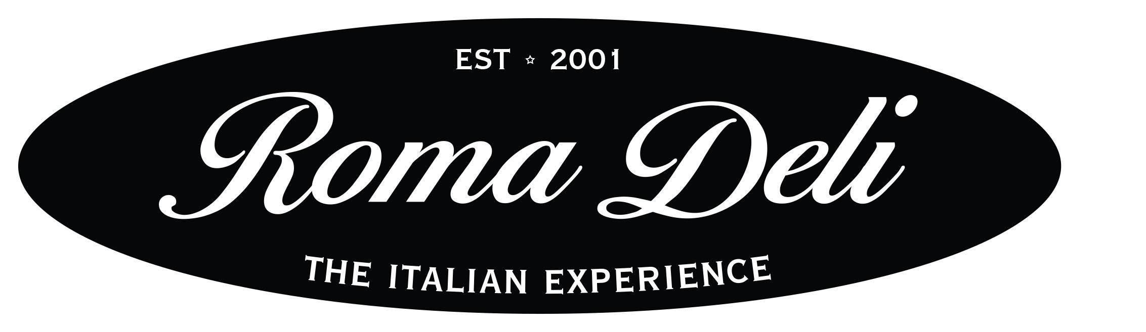 Roma Deli Logo