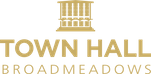 Town Hall Broadmeadows Logo