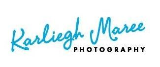 Karliegh Maree Photography Logo