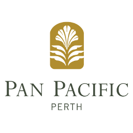 Pan Pacific Perth Logo