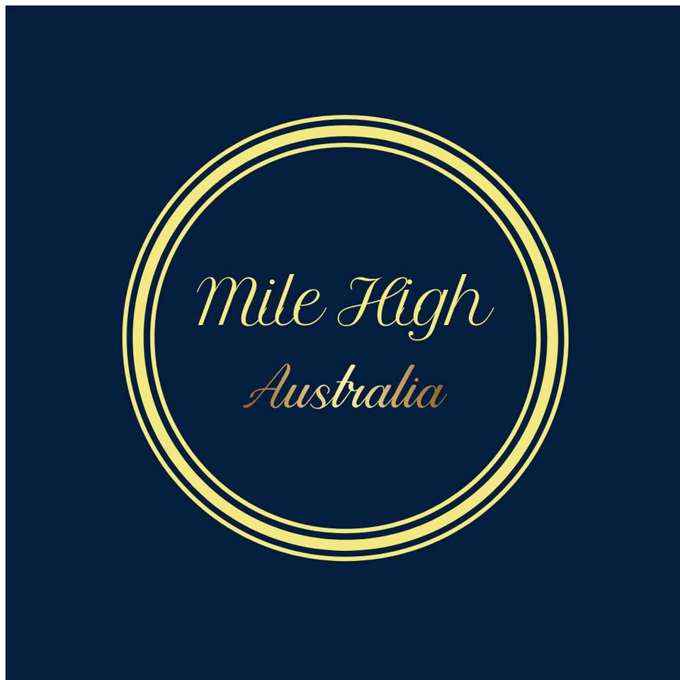 Mile High Australia Logo